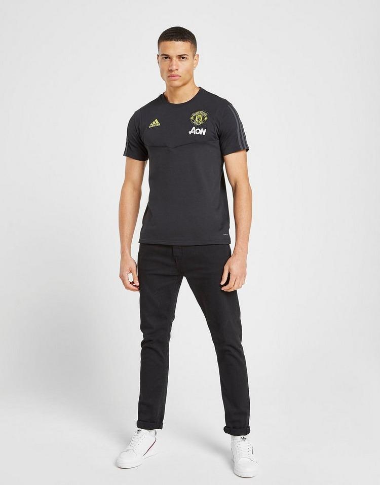 adidas Manchester United FC T-Shirt Heren