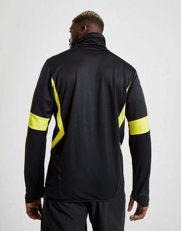 adidas Manchester United FC Warm Langarm Shirt Herren | JD