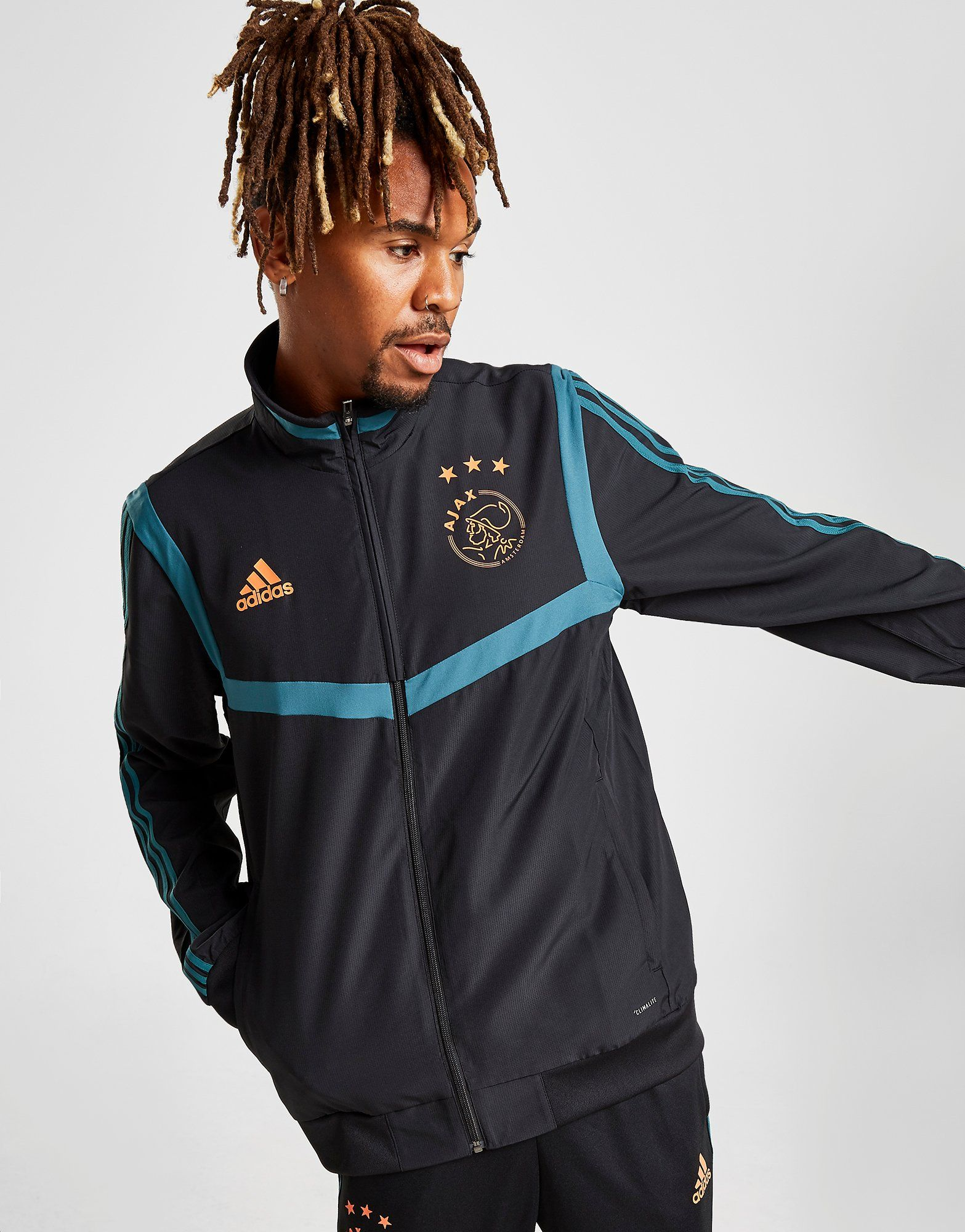 Clothes, Shoes & Accessories Men's Clothing Jacket Adidas