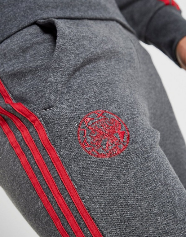 adidas Ajax 3-Stripes Track Pants