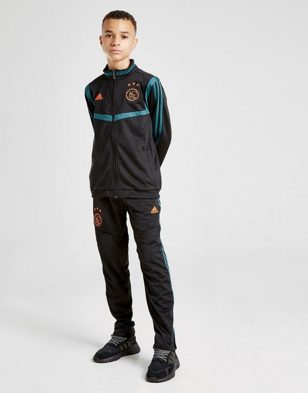 adidas Ajax Presentation Trainingspak Junior