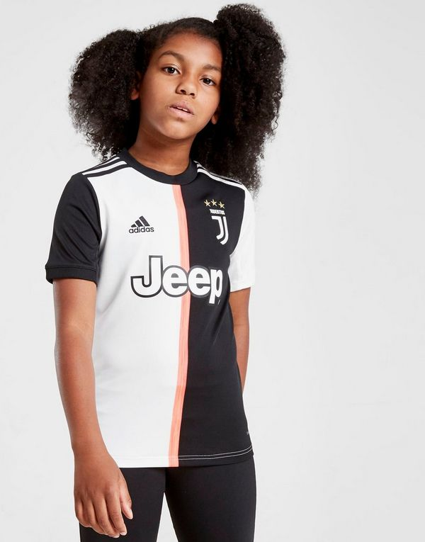 newest 6a662 f5311 adidas Juventus FC 19/20 Home Shirt Junior | JD Sports