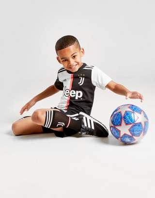 separation shoes 3d8cb ec019 adidas Juventus FC 19/20 Home Kit Children | JD Sports