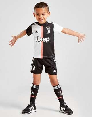 separation shoes 43d79 c3a8d adidas Juventus FC 19/20 Home Kit Children | JD Sports