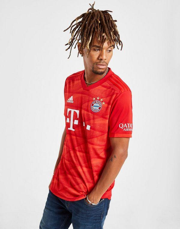 c1ebf5c79 adidas FC Bayern Munich 19 20 Home Shirt PRE ORDER