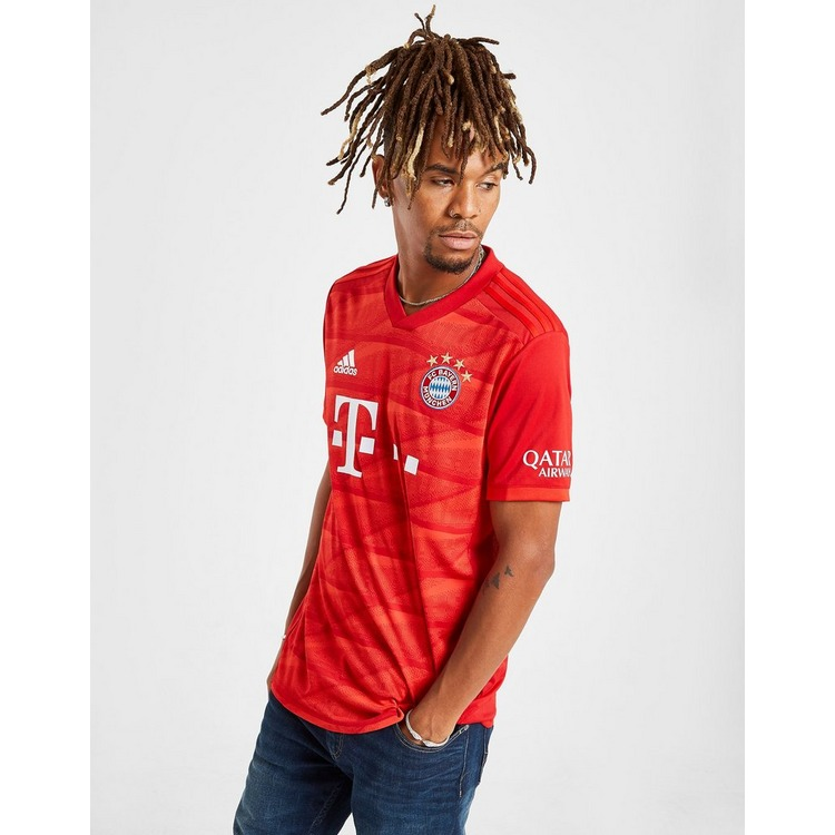 adidas FC Bayern Munich 19/20 Home Shirt Heren