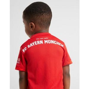 adidas Bayern Munich Home Long Sleeve Jersey 1617 | soccerloco