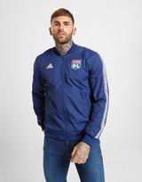 adidas Veste Olympique Lyon Anthem Homme