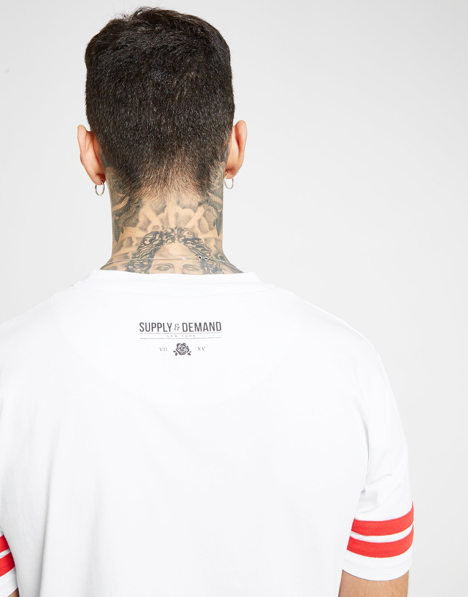 Supply & Demand Treble T-Shirt