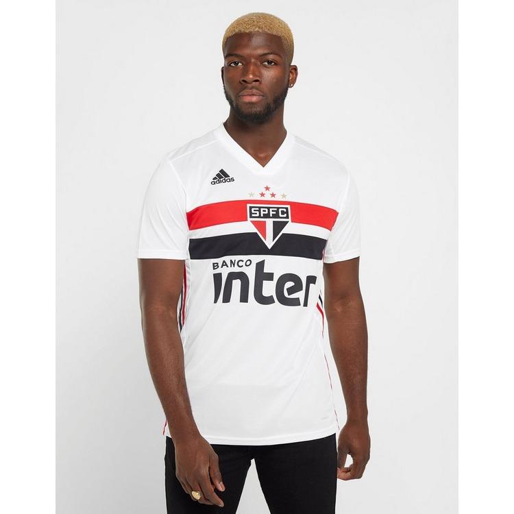 adidas Sao Paulo 2019/20 Home Shirt
