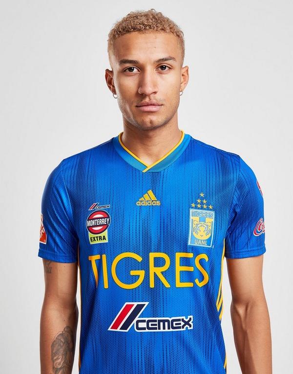 adidas Tigres UANL 2019/20 Away Shirt