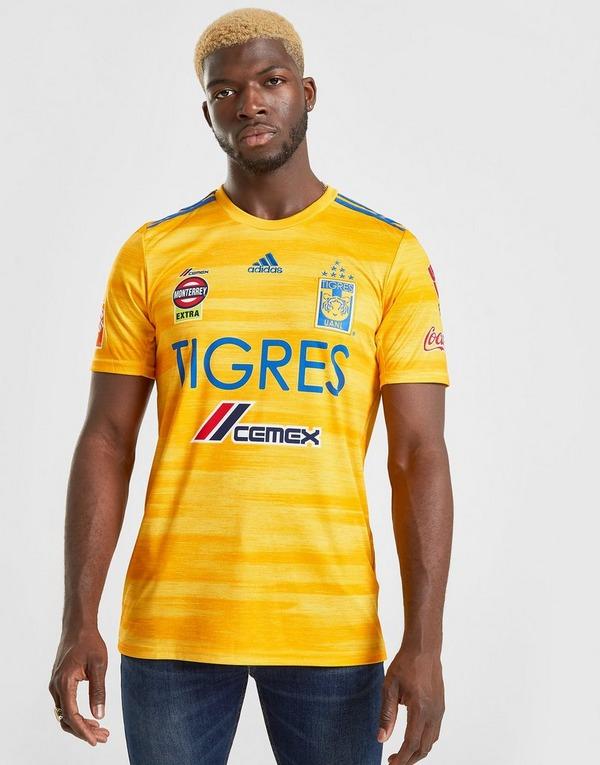 adidas Tigres UANL 2019/20 Home Shirt