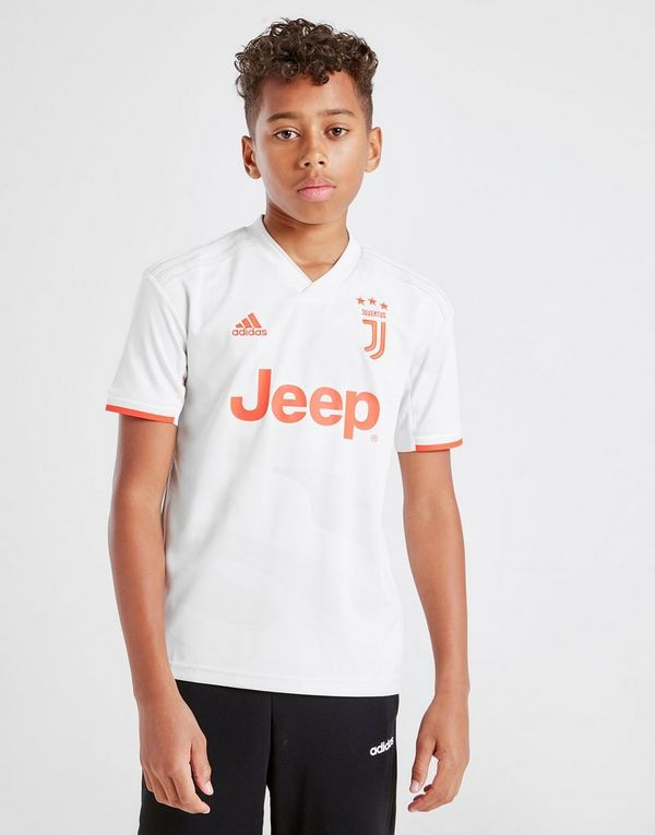 free shipping cf05b ee295 adidas Juventus 2019/20 Away Shirt Junior | JD Sports