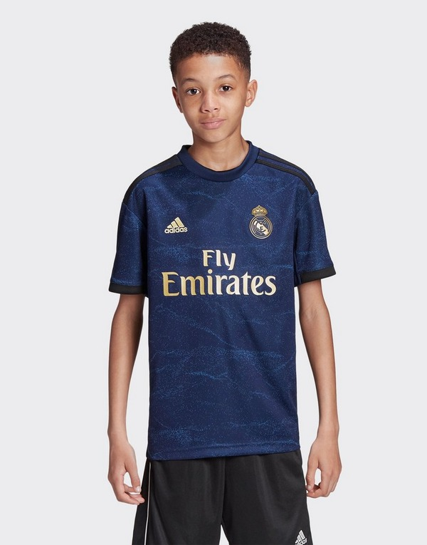 adidas camiseta Real Madrid 2019/20 2.ª equipación júnior
