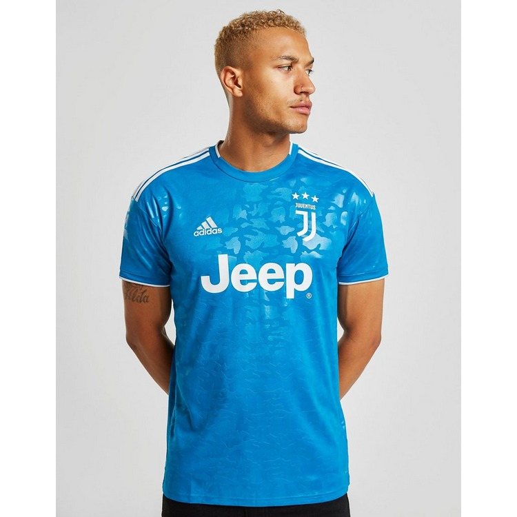 adidas camiseta Juventus FC 2019/20  3.ªequipación