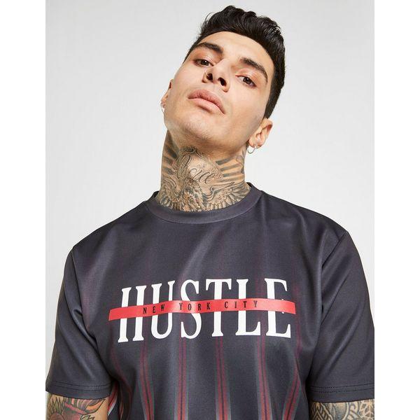 Supply & Demand Pinpatrol T-Shirt