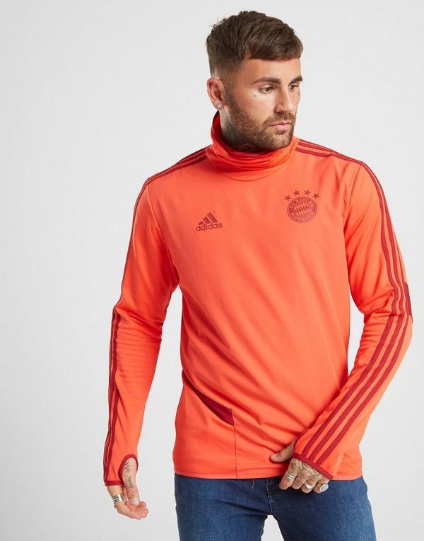 Bayern Munich Superstar Track Jacket