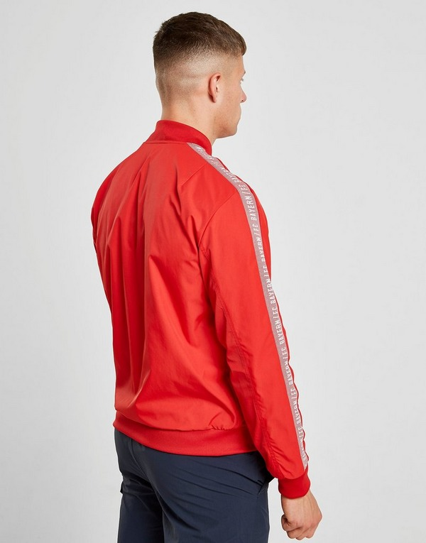 adidas FC Bayern Munich Anthem Jacket