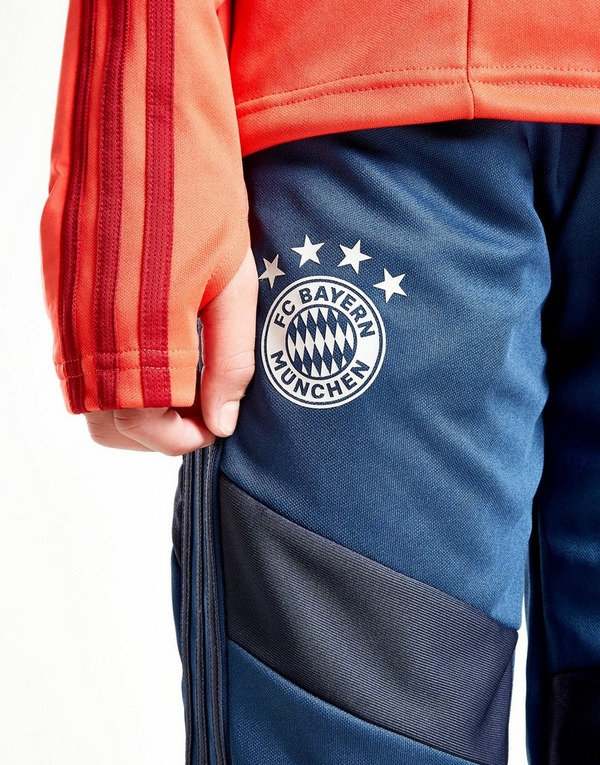adidas FC Bayern Munich Training Track Pants Junior