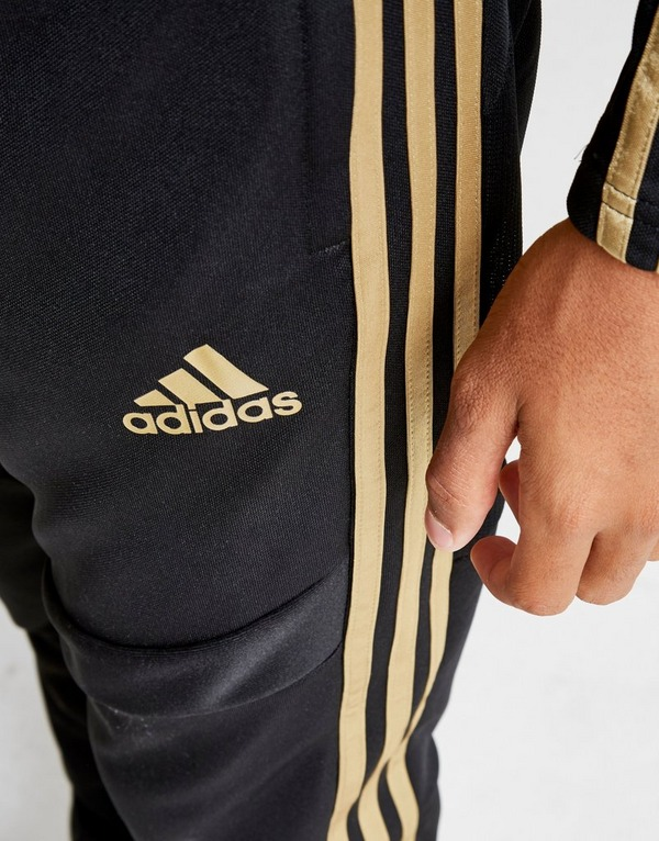 adidas Real Madrid Training Track Pants Junior
