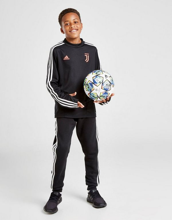 wholesale dealer 305fd 446bb adidas Juventus FC Training Top Junior | JD Sports