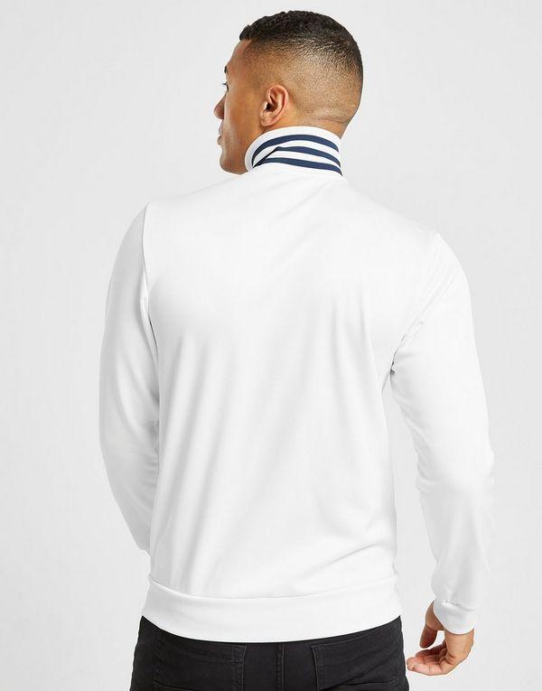 adidas chaqueta Real Madrid 3-Stripes