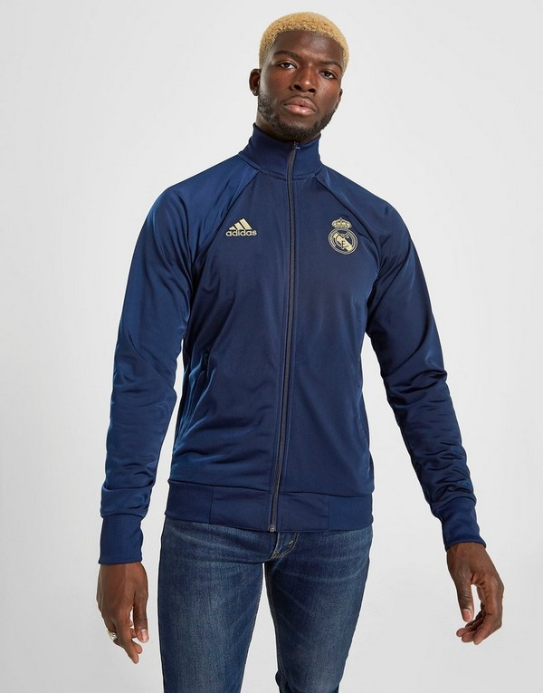 adidas Real Madird Icon Jacket