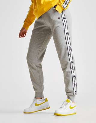 Champion Tape Fleece Joggers