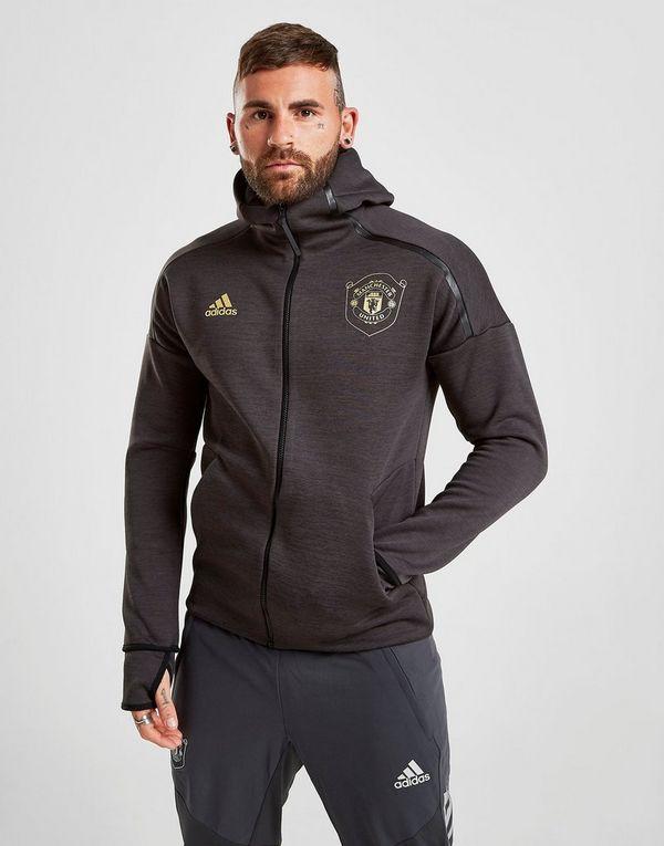 adidas Manchester United Z.N.E Hoodie 3.0