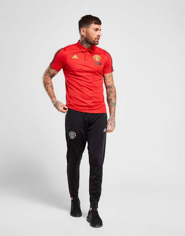cheap Men Adidas Originals Manchester United 1985 Superstar