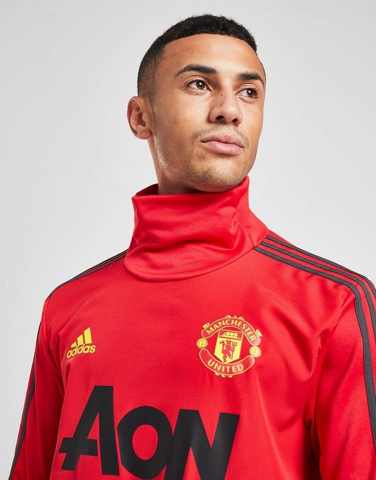 adidas Manchester United FC Warm Top