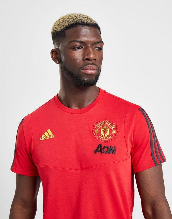 adidas Manchester United FC T-Shirt