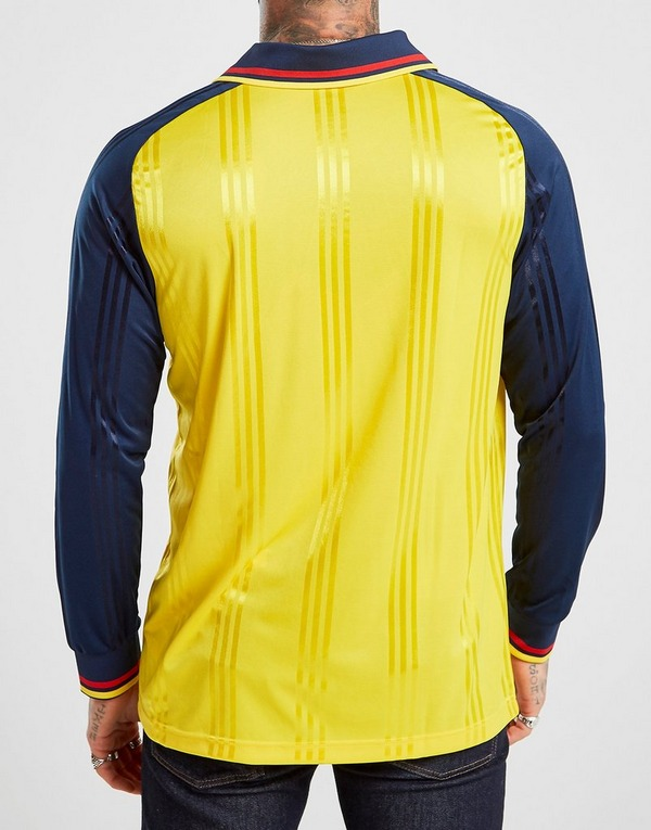 adidas Arsenal FC Icons Long Sleeve T-Shirt