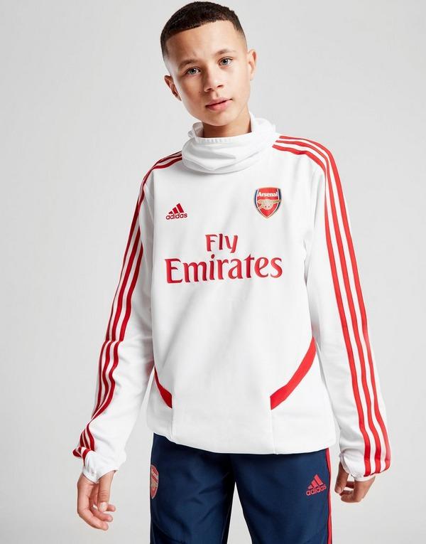 adidas Arsenal FC Warm Top Junior