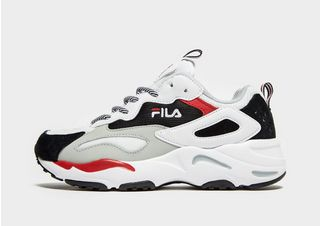 Fila Ray Tracer Donna | JD Sports