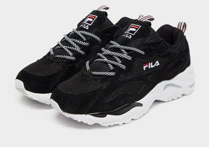the best attitude a973a 26187 115,00€ Fila Ray Tracer Donna