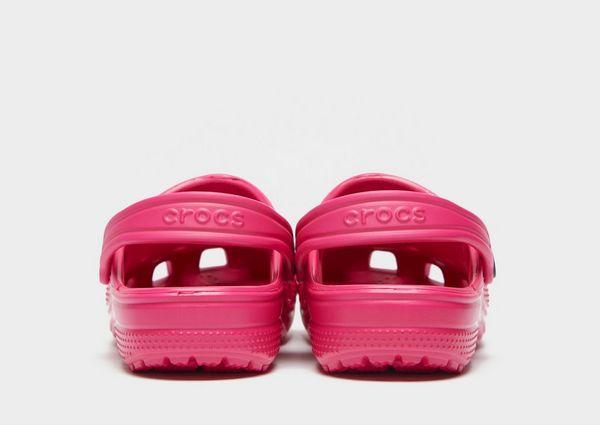Crocs Classic Clog Sandals Children