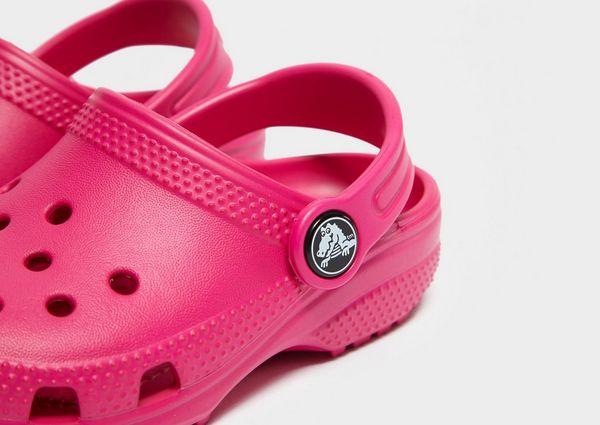 Crocs Classic Clog Sandals Infant