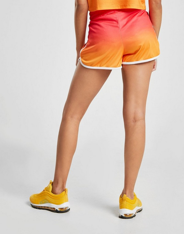 SikSilk Fade Shorts
