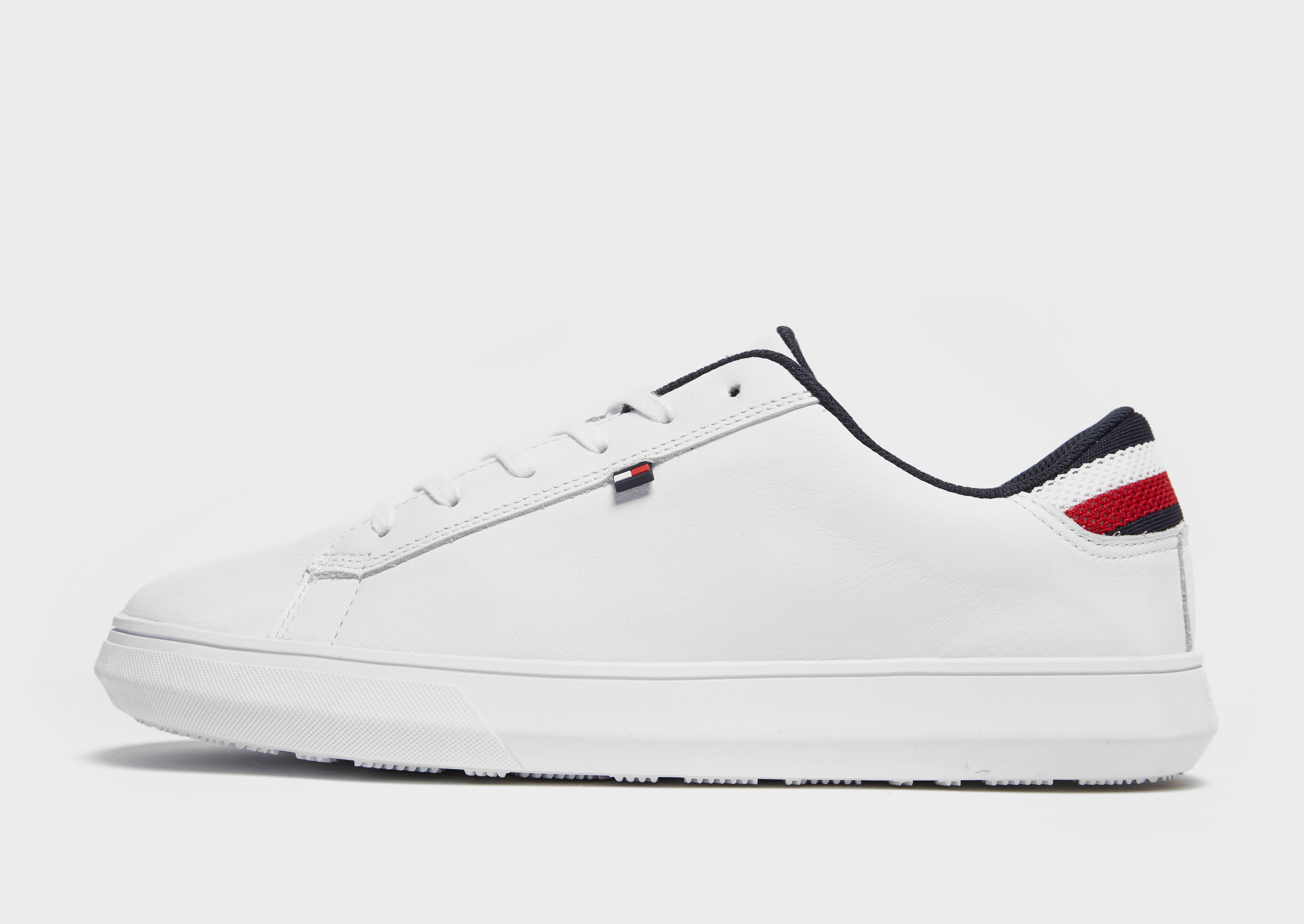 c5e44bbc5c3336 Tommy Hilfiger Essential Leather Cupsole | JD Sports