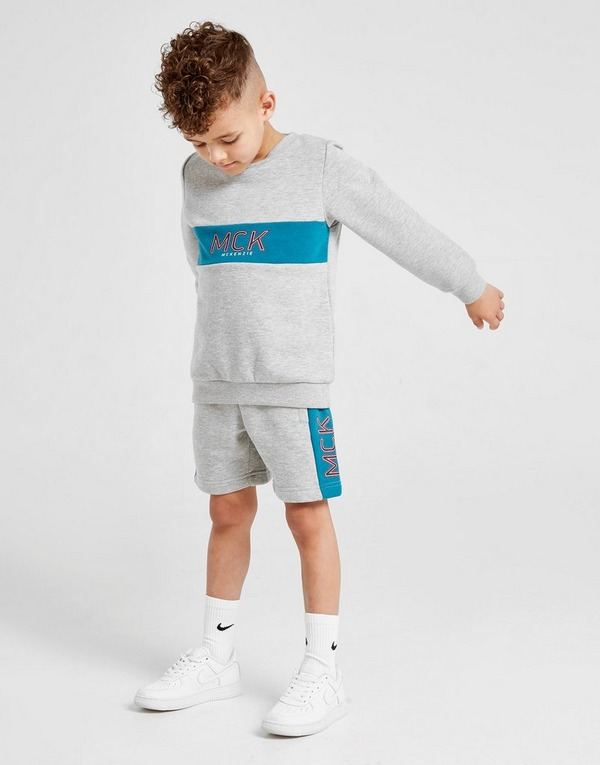 McKenzie Mini Boo Shorts Kinderen