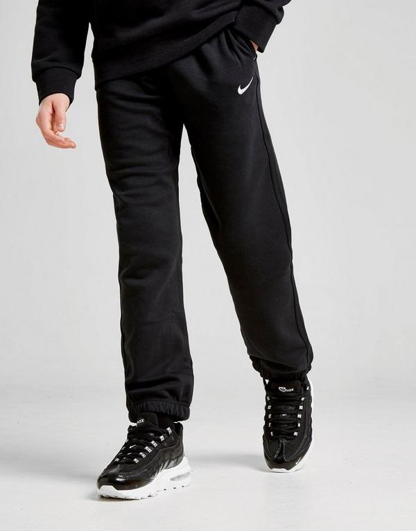 NIKE SPORTSWEAR CLUB Jogginghose Schwarz Herrenbekleidung