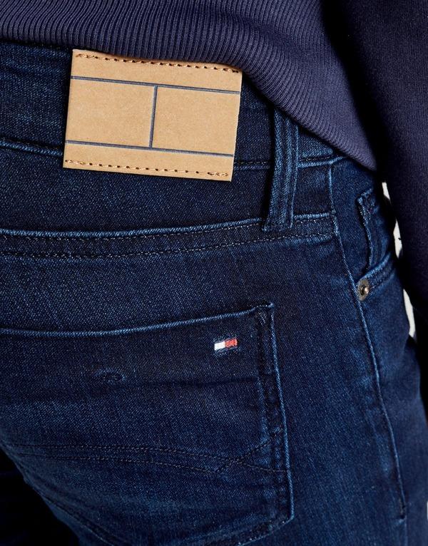 Tommy Hilfiger Scanton Slim Leg Jeans Junior