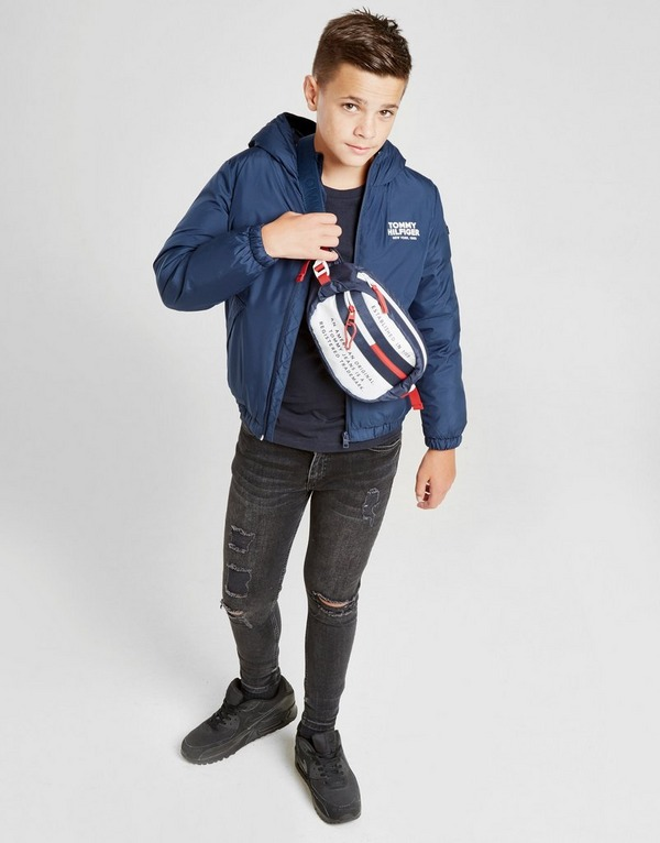 Tommy Hilfiger Padded Jacket Junior