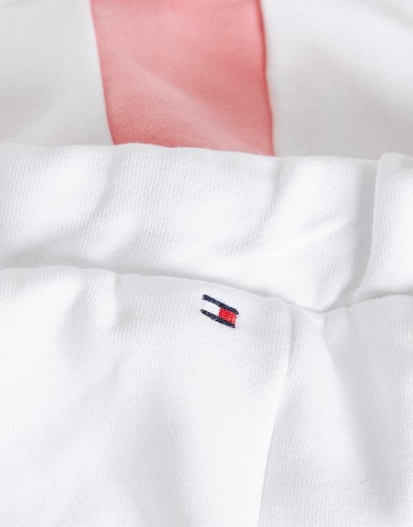 Tommy Hilfiger Girls' Logo Joggers Infant