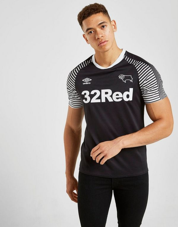 Umbro Derby County FC 2019/20 Third Shirt