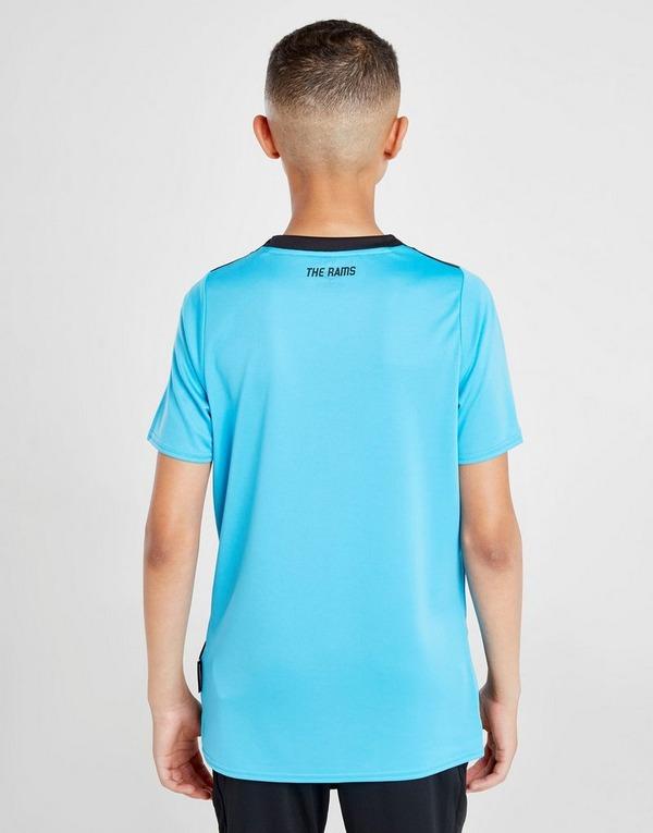 Umbro Derby County FC 2019/20 Away Shirt Kinder