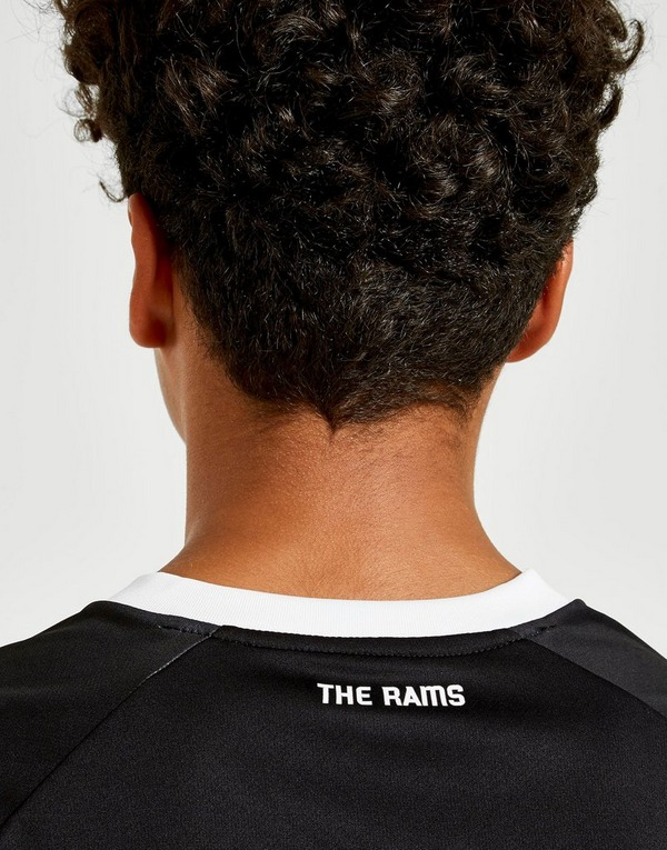Umbro Derby County FC 2019/20 Third Shirt Junior