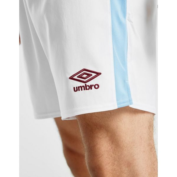 Umbro West Ham United 2019/20 Away Shorts