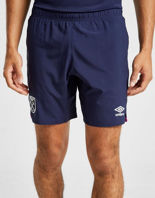 Umbro West Ham United 2019/20 Third Shorts